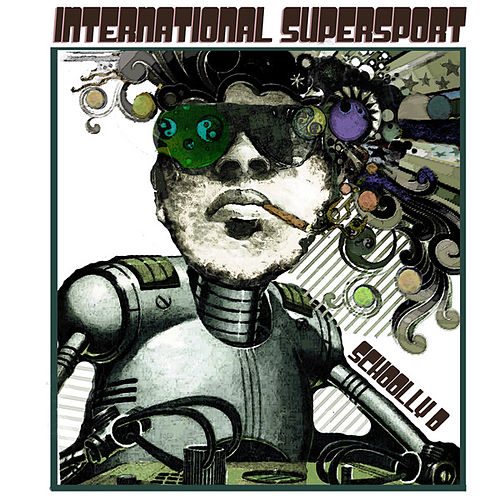 International Supersport by Schoolly D