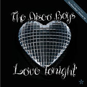 Love Tonight - taken from Superstar by The Disco Boys