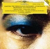 Bartók: The Miraculous Mandarin Op.19; Two Portraits Op.5 / Prokofiev: Scythian Suite Op. 20 by Various Artists