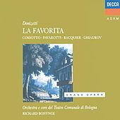 Donizetti: La Favorita by Various Artists