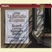 Verdi: La Battaglia di Legnano by Various Artists