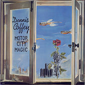 Motor City Magic by Dennis Coffey