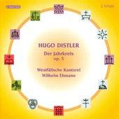 Distler, H.: Der Jahrkreis by Various Artists