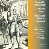 Hildebrand'sche Hoboisten Compagnie: A Musical Service by Hildebrand'sche Hoboisten Compagnie