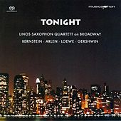 Bernstein, L.: West Side Story / Arlen, G.: Over the Rainbow / Loewe, F.: My Fair Lady / Gershwin, G.: Porgy and Bess by Various Artists