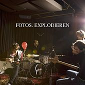 Explodieren by Fotos