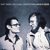 Artists Favor by Chet Baker