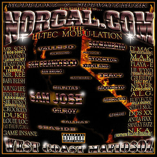 Mode Lokz -Norcal.Com by Various Artists