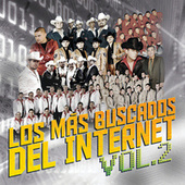 Los Más Buscados Del Internet Vol. 2 by Various Artists