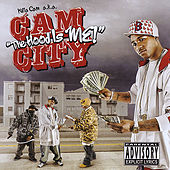 The Hood Is Me by Cam City
