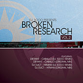 DJ 3000 Presents Broken Research 2 EP by Various Artists