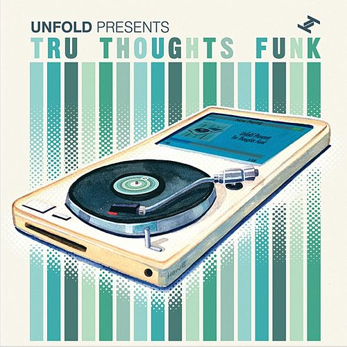 Tru Thoughts Funk by Various Artists