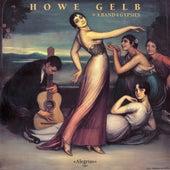 Alegrías by Howe Gelb