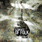 Elements of Folk Vol. 1 by Various Artists