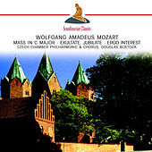 Mozart: Mass in C major - Exultate, Jubilate - Ergo interest by Various Artists