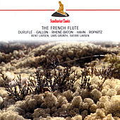 The French Lute by Various Artists
