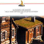 Hildegard von Bingen: Music from Symphonia Caelestium Revelationum by Medieval Ensemble Alba
