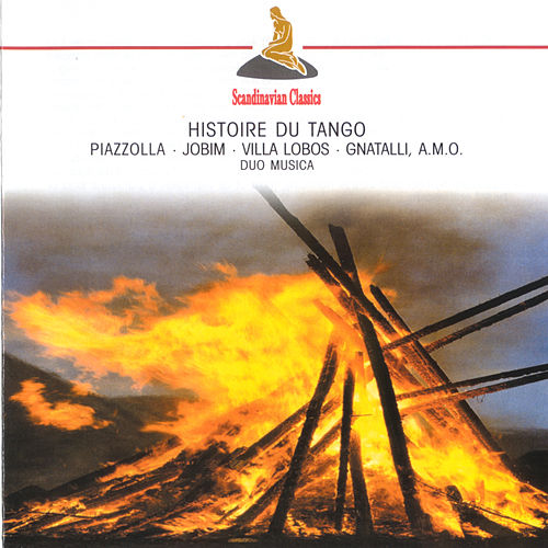 Histoire du Tango by Various Artists