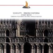 Scarlatti: Stabat mater - Astorga: Stabat mater von Various Artists
