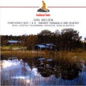 Nielsen: Symphonies Nos. 1 and 6 - Andante tranquillo e Scherzo by Douglas Bostock
