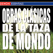 Obras Clásicas de la Taza de Mundo by Various Artists