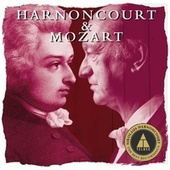 Harnoncourt conducts Mozart by Various Artists