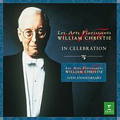 30th anniversary Les Arts Florissants compilation von William Christie