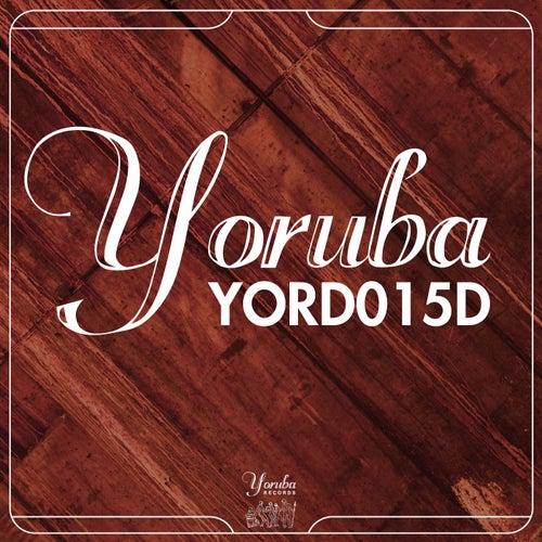 Osunlade presents Beats De Los Muertos by Osunlade