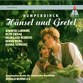 Humperdinck : Hänsel und Gretel by Donald Runnicles