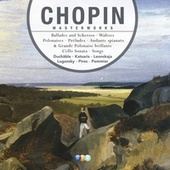 Chopin Masterworks Volume 2 by Various Artists