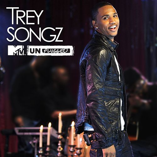 MTV Unplugged by Trey Songz