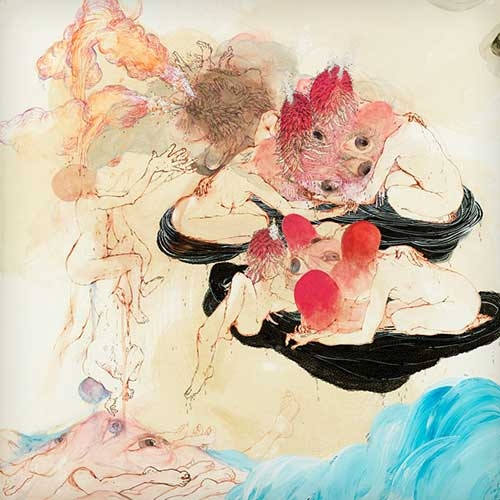 In Evening Air by Future Islands