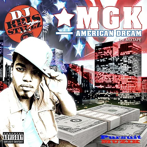 American Dream by Various Artists