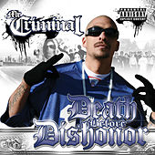 Death Before Dishonor by Mr. Criminal