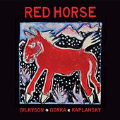 Red Horse by RedHorse (R)