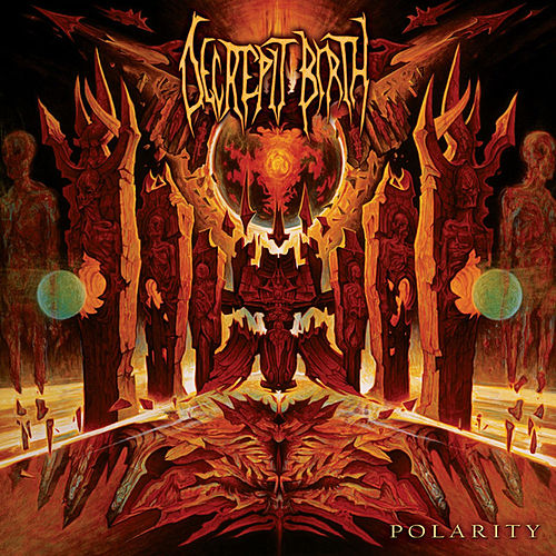 Polarity by Decrepit Birth