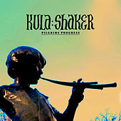 Pilgrims Progress by Kula Shaker