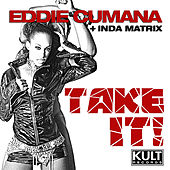 Take It! - EP by Eddie Cumana