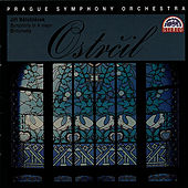 Ostrcil:  Symphony in A major / Sinfonietta by Prague Symphony Orchestra