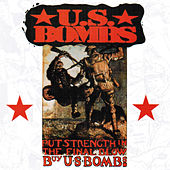 Put Strength in the Final Blow - Buy U.S. Bombs by U.S. Bombs