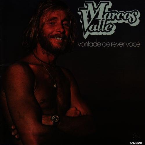 Vontade de Rever Você by Marcos Valle