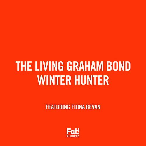 Winter Hunter by Graham Bond