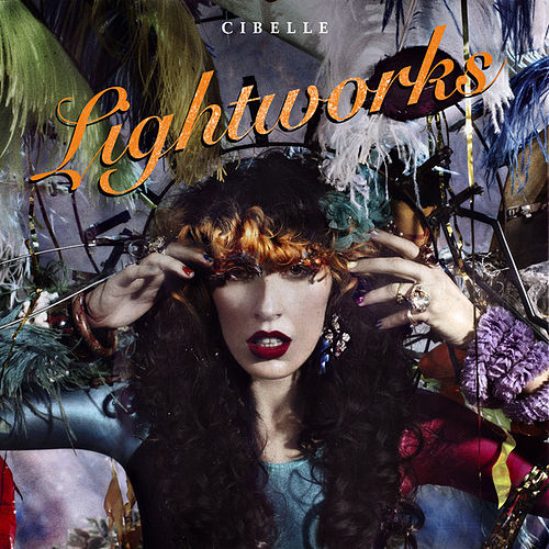 Lightworks - Single by Cibelle