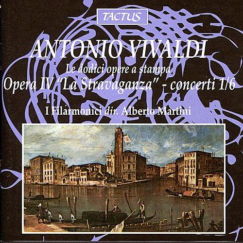 Vivaldi: Opera IV