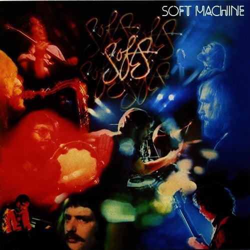 Softs by Soft Machine