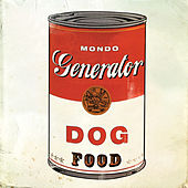 Dog Food EP by Nick Oliveri