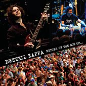 Return of the Son of... by Dweezil  Zappa