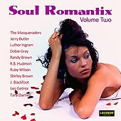 Soul Romantix Vol. II by Various Artists