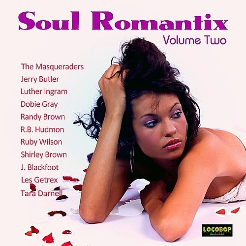 Soul Romantix Vol. II by Various Artists