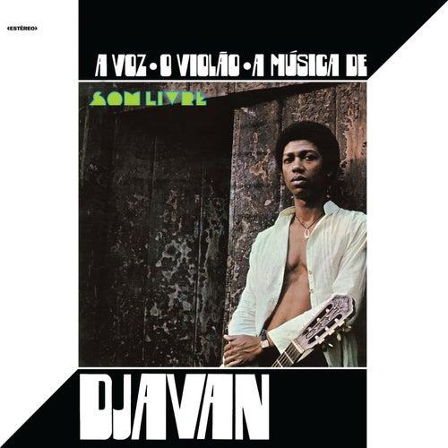 A Voz e o Violão by Djavan